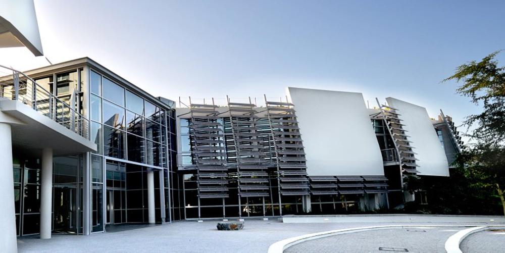 UWC Life Science Building
